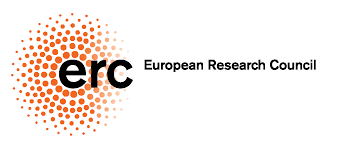 Our congratulations to our member for receiving an ERC Grant!