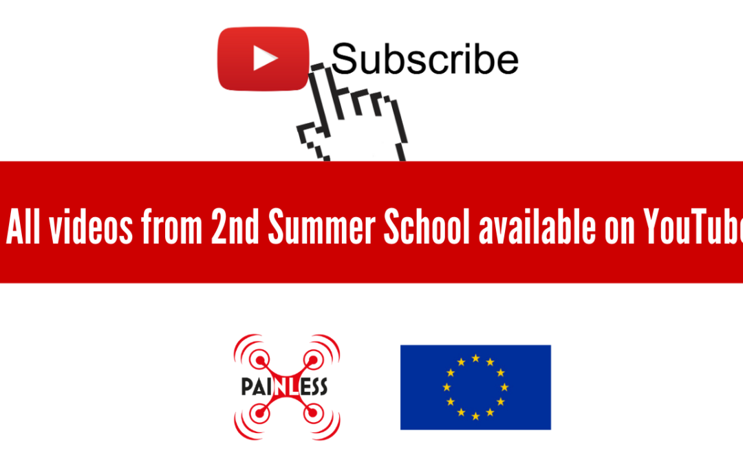 2nd Summer School videos available!